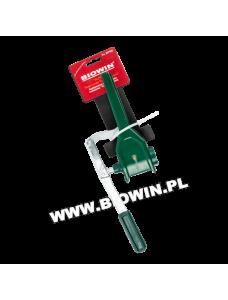 BIOWIN коркувальниця трьохрамна металев «ALfa»