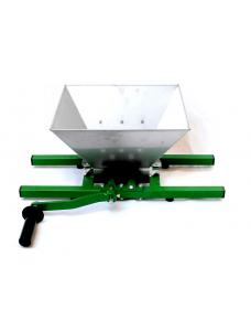 Механічна дробарка для винограду і фруктів ВМ7, 7л
