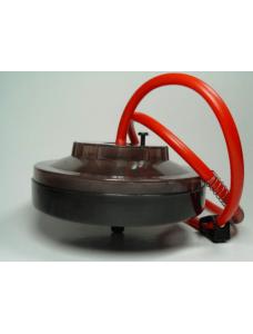 Апарат для фільтрації вина
