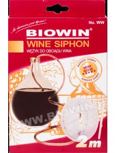 BIOWIN набір для переливання вина EKO