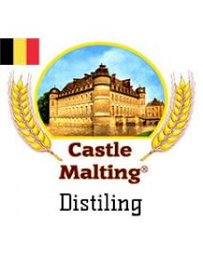 Бельгійський солод для віскі Chateau Distiling 0PPM 1кг
