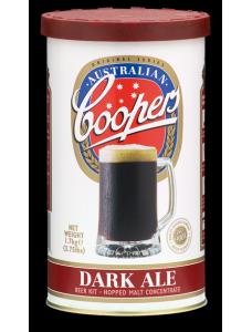 Coopers Концентрат для виготовлення пива DARK ALE 1,7 кг