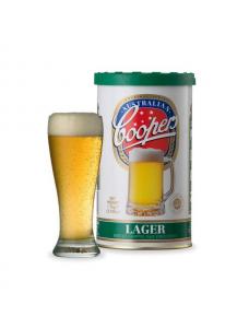 Coopers Концентрат для виготовлення пива LAGER 1,7 кг