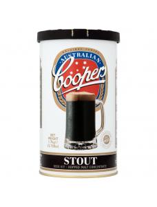 Coopers Концентрат для виготовлення пива STOUT 1,7 кг