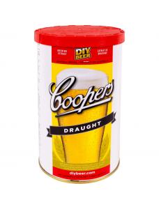 Coopers солодовий екстракт з хмелем DRAUGHT 1,7 кг