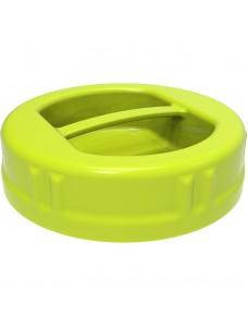 Biowin Кришка пластикова для банок, 100мм