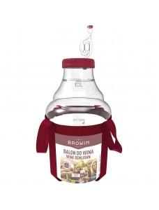 Biowin Бутель для вина, 10 л.