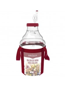 Biowin Бутель для вина, 15 л.
