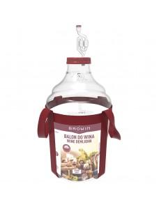 Biowin Бутель для вина, 25 л.