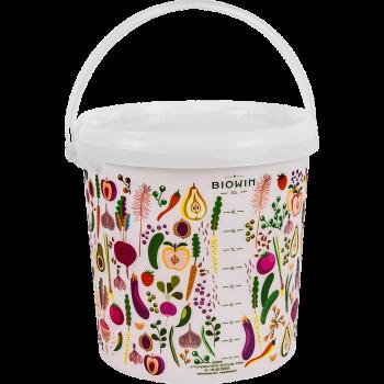 Biowin Харчове відро, 10 л