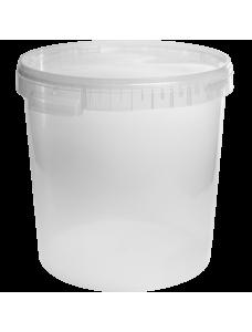 Biowin ємність бродильна прозора без мірок, 30 л.