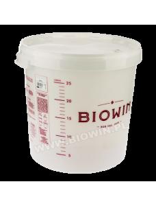 Biowin ємність бродильна 30л