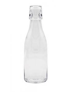 Пляшка 250мл з корком