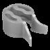 Затискач для кришок (різьбових) з під горілки