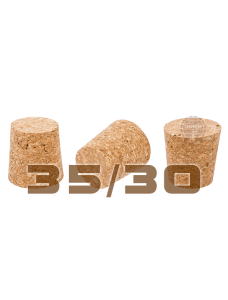 BIOWIN пробка 35/30 мм