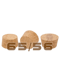 BIOWIN пробка 65_56 мм