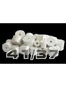 BIOWIN Пробка резиновая 41_37 мм