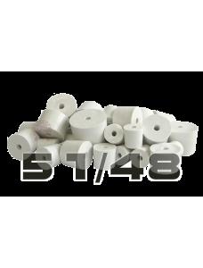 BIOWIN пробка гумова 51/48 мм