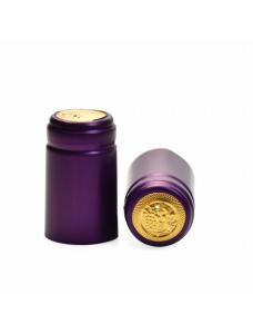 Термоковпачок 31*55, фіолетовий (10шт)