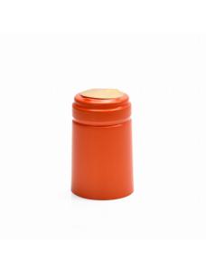 Термоковпачок 31*55, помаранчевий (10шт)