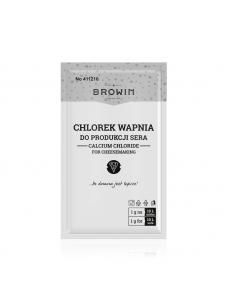 BIOWIN 411210 Хлорид Кальцію на 100л молока