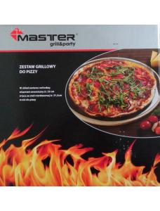 Master Камінь для піци