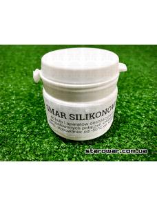 BIOWIN силіконова змазка для колб і дистиляційних апаратів