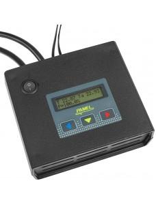 Дистилятор модульний електричний - нержавіюча сталь, 30л