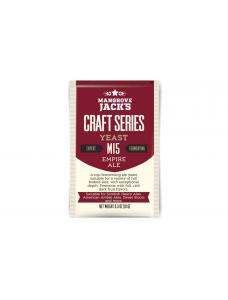 Дріжджі Mangrove Jack's Empire Ale M15