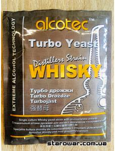 Alcotec Дріжджі для зерна Distillers Turbo