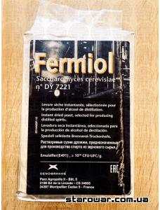 Дріжджі для віскі FERMIOL 500г на ~ 3000л