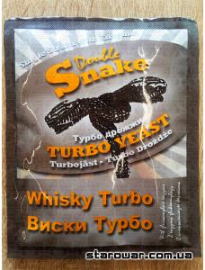 Snake Дріжджі для віскі Whisky Turbo