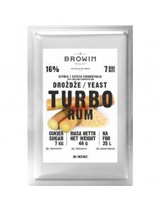 Biowin Дрожжи Turbo Rum