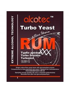 Alcotec Distillers Strain Rum дріжджі для рому