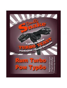 Snake Rum Turbo дріжджі для рому