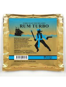 Prestige дріжджі для рома Rum Turbo