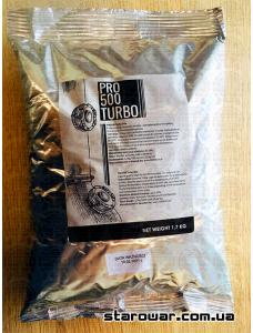 Дріжджі спиртові PRO500 Turbo Mix, 1,7 kg, 500 л.