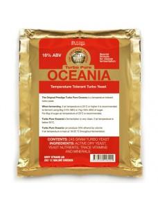 Prestige Дріжджі спиртові Oceania Turbo Pure 18%