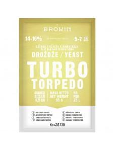 BIOWIN дріжджі Turbo 5-7 днів