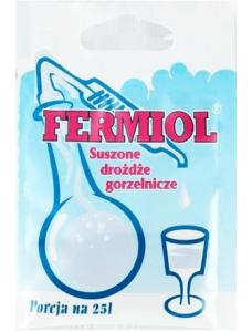 BIOWIN дріжджі сухі Fermiol