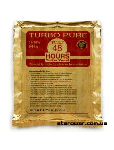 Prestige Дріжджі спиртові Turbo Pure 48 Hours