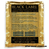 Prestige Дріжджі спиртові Турбо Black Label