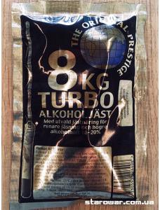 Prestige дріжджі спиртові турбо 8 kg Turbo 18-20%
