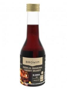 Biowin Смакова есенція Brandy z wiśnią, 20 мл