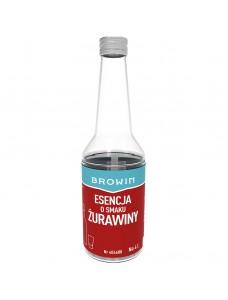 Biowin Смакова есенція Żurawina Журавлина, 40мл