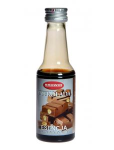 Biowin Смакова есенція CA Шоколад, 40мл