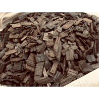 Чіпси дубові Aroneo Douceour (карамель, ваніль), 100г