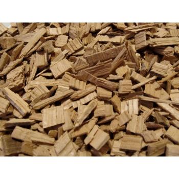 Чіпси дубові натуральні (необсмажені) 100г, Франція