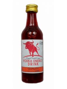 Perfect essence Смакова есенція Vodka Energy Drink, 50мл