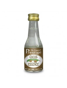 Prestige Смакова есенція Coconut Liquer, 20мл